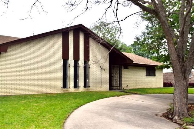 5619 Hawthorne Drive, Waco, TX 76710 (MLS #200959) :: A.G. Real Estate & Associates
