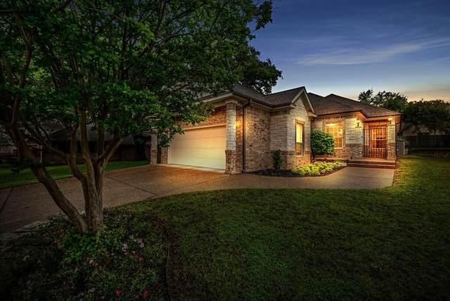 3010 Legend Oaks Boulevard, Belton, TX 76513 (MLS #200971) :: A.G. Real Estate & Associates