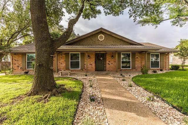 4800 Lake Arrowhead Drive, Waco, TX 76710 (MLS #200999) :: A.G. Real Estate & Associates