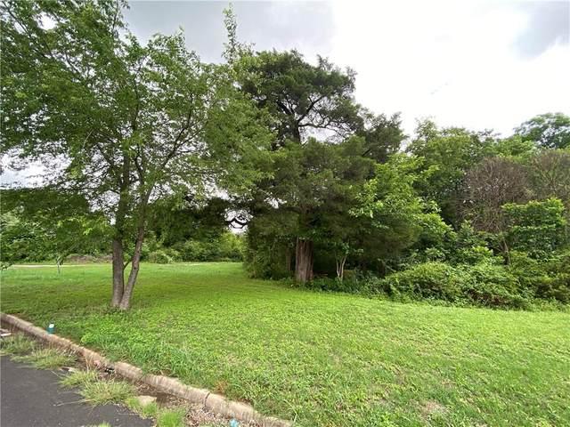 1021 Miller Street, Waco, TX 76704 (MLS #201305) :: A.G. Real Estate & Associates