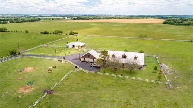 5392 Leroy Parkway, West, TX 76691 (MLS #201382) :: A.G. Real Estate & Associates