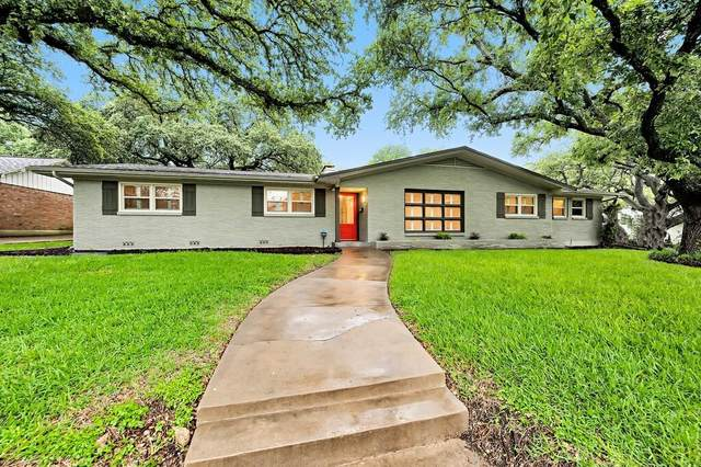 2216 Wooded Acres Drive, Waco, TX 76710 (MLS #201547) :: A.G. Real Estate & Associates