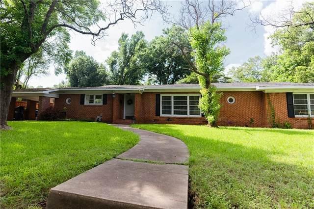 3021 Colcord Avenue, Waco, TX 76707 (MLS #201571) :: A.G. Real Estate & Associates