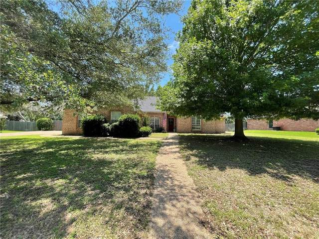 609 S Ruidoso Downs Drive, Robinson, TX 76706 (MLS #201583) :: A.G. Real Estate & Associates