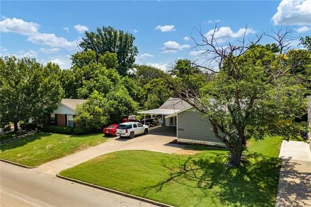 2301 N 41st Street, Waco, TX 76708 (MLS #201648) :: A.G. Real Estate & Associates