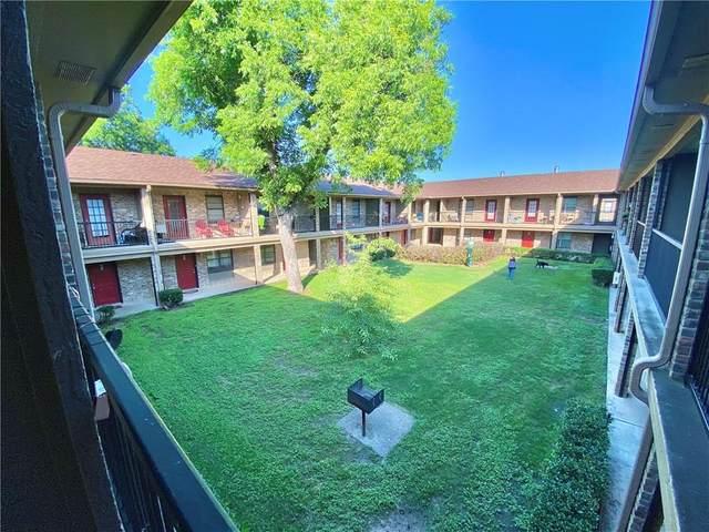 1226 Baylor Avenue #121, Waco, TX 76706 (MLS #201670) :: NextHome Our Town