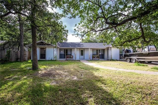 582 Leroy Parkway, Elm Mott, TX 76640 (MLS #201733) :: A.G. Real Estate & Associates