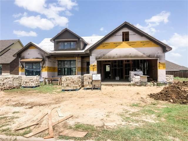 902 Heriot Court, Mcgregor, TX 76657 (MLS #201907) :: A.G. Real Estate & Associates