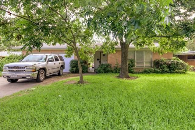 2309 Charboneau Drive, Waco, TX 76710 (MLS #201982) :: A.G. Real Estate & Associates