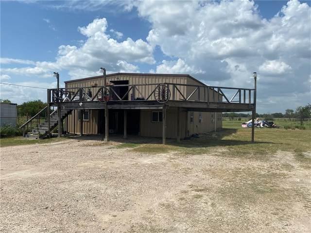 459 Johnson Road, Elm Mott, TX 76640 (MLS #202058) :: A.G. Real Estate & Associates