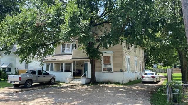 724 N 12th Street, Waco, TX 76707 (MLS #202123) :: A.G. Real Estate & Associates