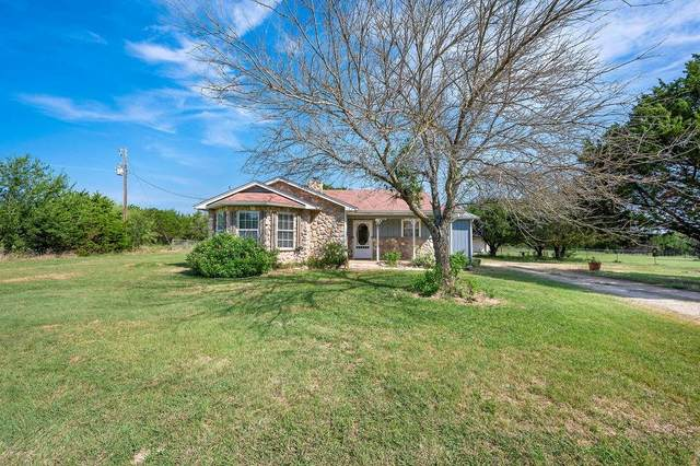 1248 Cr 3575, China Spring, TX 76633 (#202214) :: Homes By Lainie Real Estate Group
