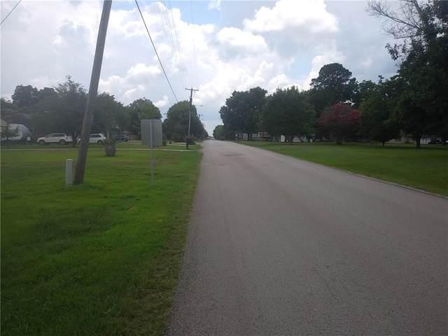 TBD 1 N 4th Street, Wills Point, TX 75169 (MLS #202269) :: A.G. Real Estate & Associates