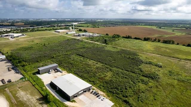 TBD Power Star Lane, Waco, TX 76706 (MLS #202305) :: NextHome Our Town