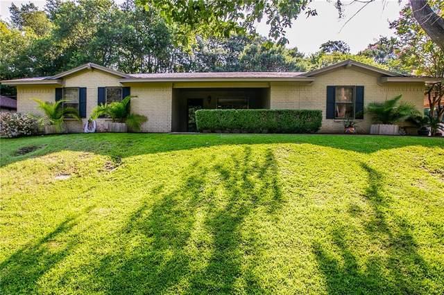 1221 Wedgewood Drive, Waco, TX 76712 (MLS #202379) :: A.G. Real Estate & Associates