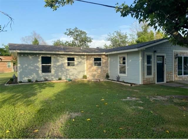 406 N Angelina Street, Whitney, TX 76692 (MLS #202416) :: A.G. Real Estate & Associates
