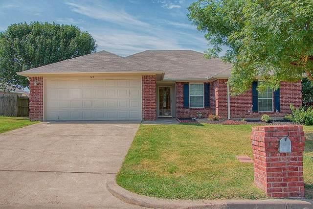125 Lindenwood Lane N, Hewitt, TX 76643 (MLS #202473) :: A.G. Real Estate & Associates
