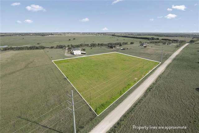 1228 S Old Temple Road, Lorena, TX 76655 (MLS #202503) :: A.G. Real Estate & Associates