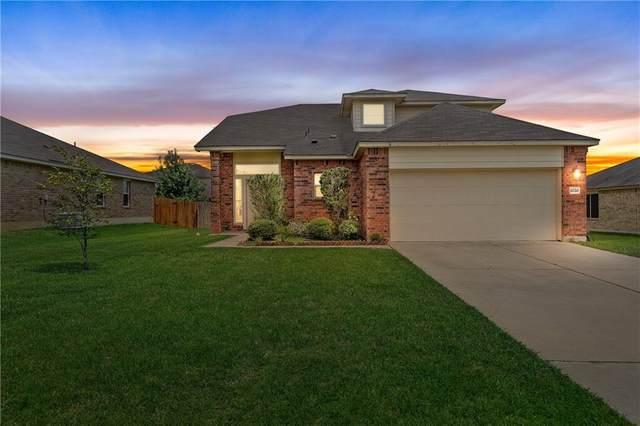 6720 Mundo Drive, Waco, TX 76712 (MLS #202691) :: A.G. Real Estate & Associates