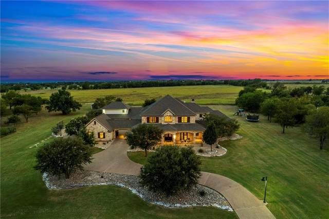 1379 Talbert Ranch Road, China Spring, TX 76633 (MLS #202797) :: NextHome Our Town
