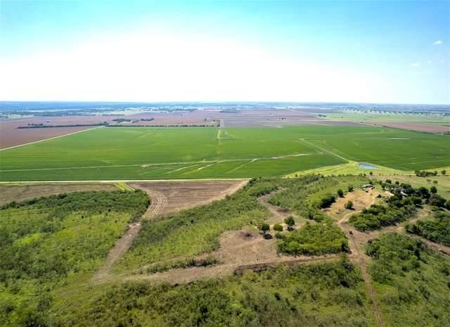 TBD J B Vandiver Road, Moody, TX 76557 (MLS #202806) :: A.G. Real Estate & Associates