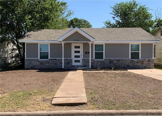 2114 Waco Street, Gatesville, TX 76528 (MLS #202979) :: NextHome Our Town