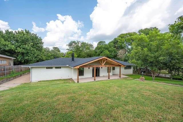 1625 Rambler Drive, Waco, TX 76710 (#203020) :: Homes By Lainie Real Estate Group