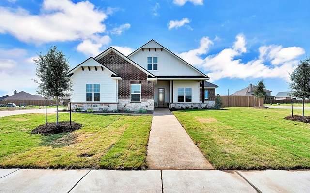 10720 Maximus Street, Waco, TX 76712 (MLS #203149) :: A.G. Real Estate & Associates