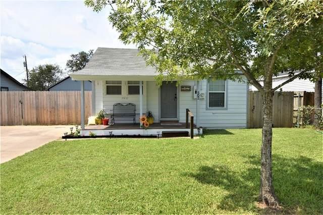 502 Camp Ground Road, Waco, TX 76705 (MLS #203332) :: A.G. Real Estate & Associates