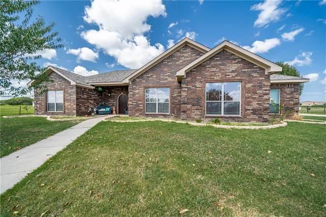 1241 Moccasin Bend Road, Gatesville, TX 76528 (MLS #203448) :: A.G. Real Estate & Associates