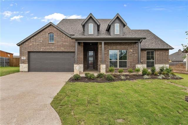 904 Heriot Court, Mcgregor, TX 76657 (MLS #203561) :: NextHome Our Town