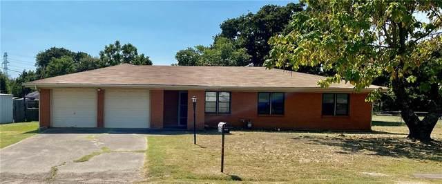 404 W Craven Avenue, Waco, TX 76705 (MLS #203612) :: A.G. Real Estate & Associates
