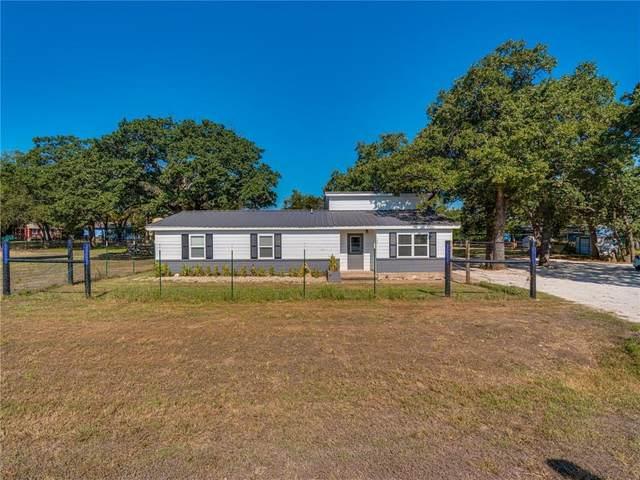 545 Fm 1713, Whitney, TX 76692 (MLS #203627) :: NextHome Our Town