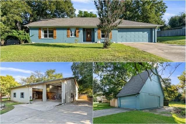 10008 Rick Drive, Woodway, TX 76712 (MLS #203688) :: A.G. Real Estate & Associates