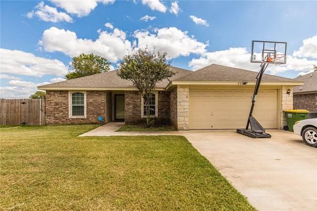 200 Woodland Boulevard, Waco, TX 76705 (#203710) :: Sunburst Realty