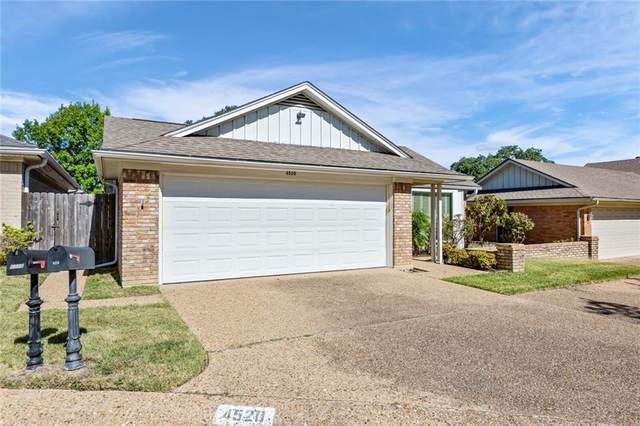 4520 Westchester Drive, Waco, TX 76710 (MLS #203793) :: NextHome Our Town