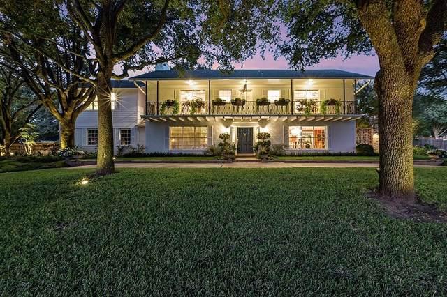 5831 Mount Rockwood Circle, Waco, TX 76710 (MLS #204109) :: A.G. Real Estate & Associates