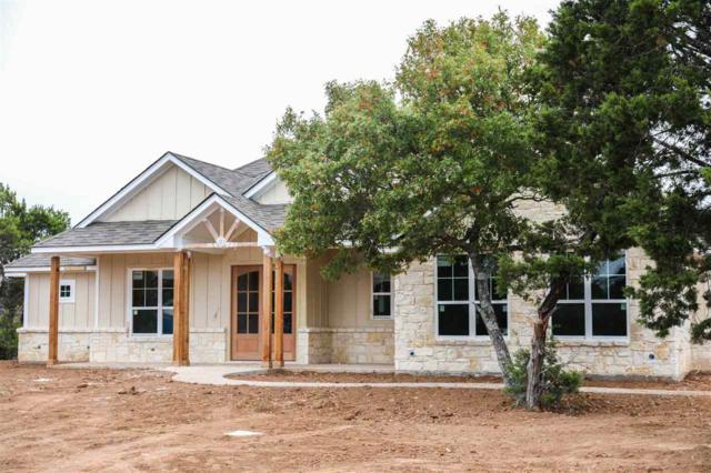 1415 Whispering Oaks, China Spring, TX 76633 (MLS #171561) :: Keller Williams Realty
