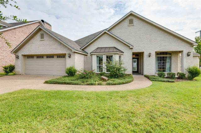 1365 Windstone Drive, Waco, TX 76712 (MLS #171641) :: Keller Williams Realty