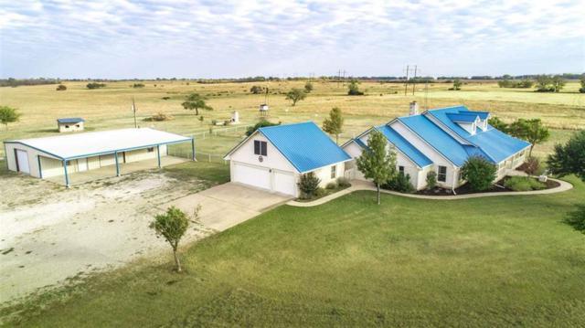 6890 Cedar Rock Parkway, Crawford, TX 76638 (MLS #172718) :: Magnolia Realty