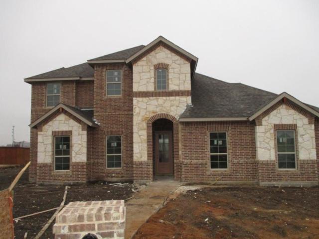 10801 Francis Dr, Waco, TX 76712 (MLS #172765) :: Magnolia Realty