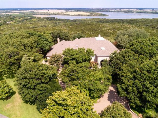 431 Woodfall Drive, Woodway, TX 76712 (MLS #173409) :: Magnolia Realty
