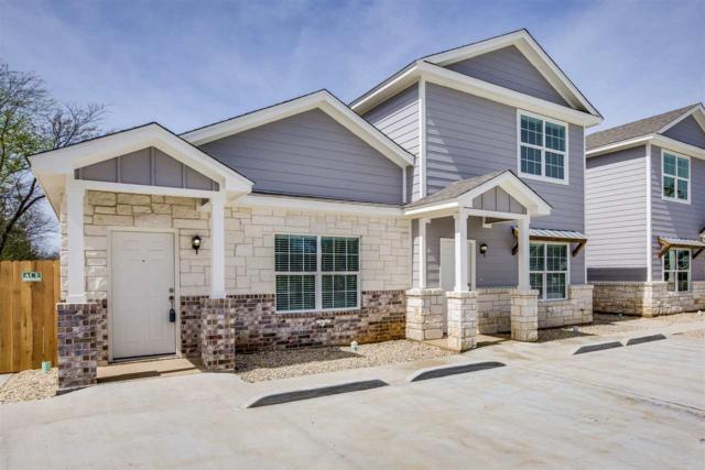 707 Park Street, Mcgregor, TX 76657 (MLS #173792) :: Magnolia Realty