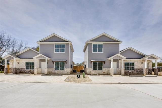 703 Park St, Mcgregor, TX 76657 (MLS #173801) :: Magnolia Realty