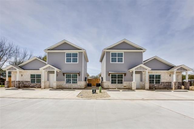 691 Park Street, Mcgregor, TX 76657 (MLS #173812) :: Magnolia Realty