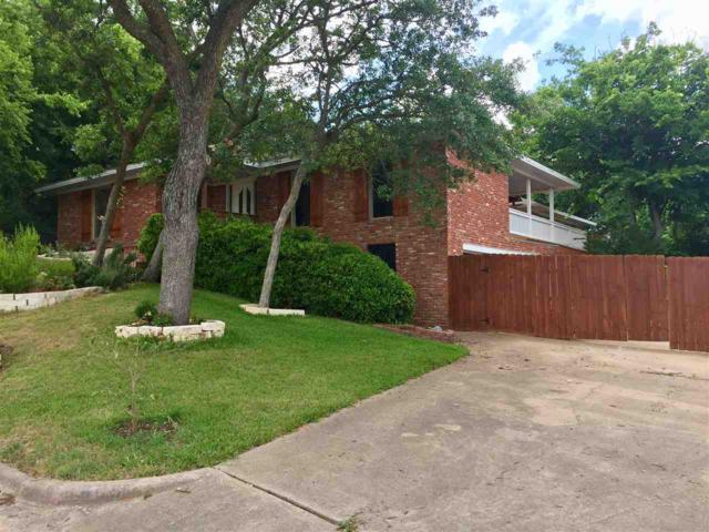 9409 Little River, Waco, TX 76712 (MLS #173847) :: Magnolia Realty