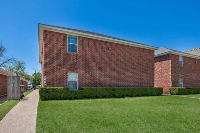 2007 S 11TH STREET, Waco, TX 76706 (MLS #174489) :: Magnolia Realty