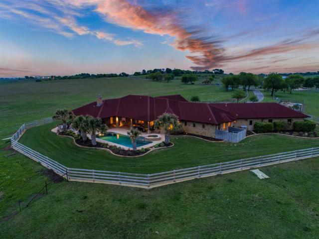 1312 Wall Ridge Road, Moody, TX 76557 (MLS #174610) :: Magnolia Realty