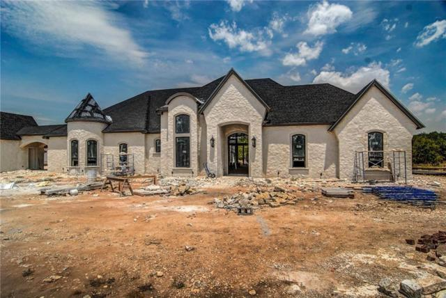 7010 Bannister Circle, Mcgregor, TX 76657 (MLS #174873) :: Keller Williams Realty