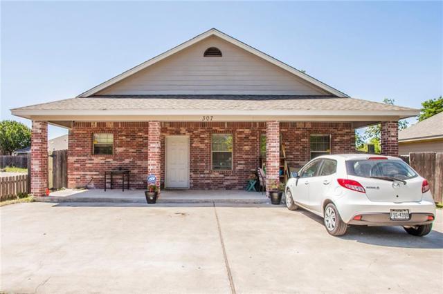 307 Church Avenue, Waco, TX 76706 (MLS #174876) :: A.G. Real Estate & Associates